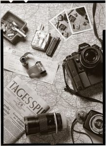 DEMO Travelling